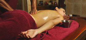 What is Ayurvedic Healing?